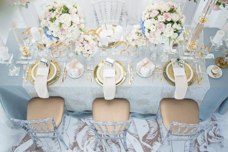 Hochzeitsdeko 5 Ideen Fur Die Tischdeko Hochzeithochzeitssaal Finder De