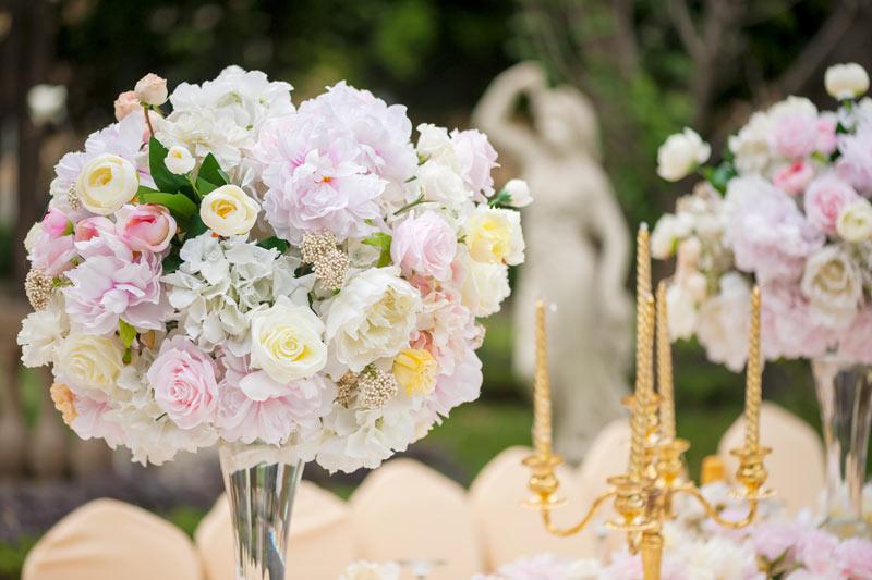 Blumenschmuck Hochzeit Kosten