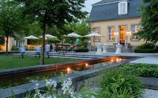 Hardenbergsches Haus – Gewölbekeller