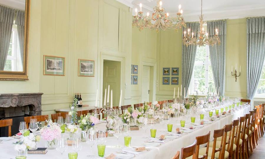 Hochzeitslocation In Hannover Mieten Hardenbergsches