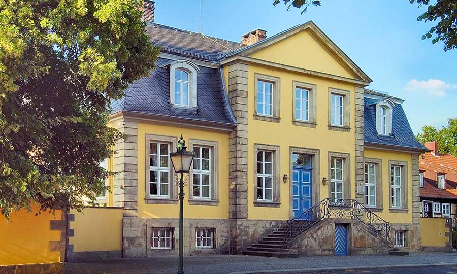 Hochzeitslocation in Hannover mieten Hardenbergsches Haus