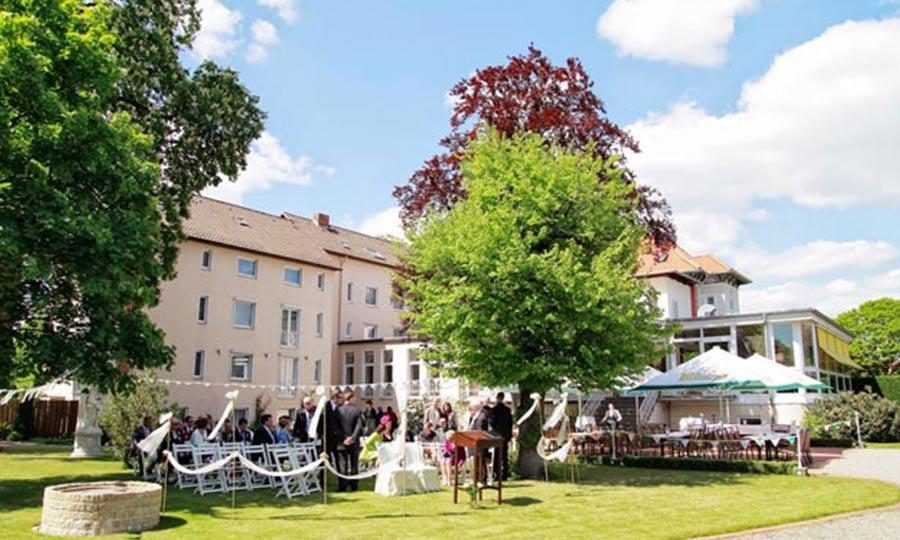Wintergarten hochzeit im Hochzeitslocation Brandenburg