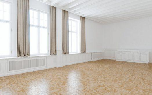 Villa Schützenhof – Schützenzimmer