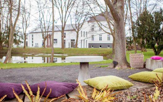 Andreashaus Hochzeitslocation Villa