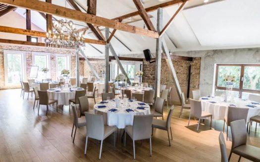 Andreashaus – Hochzeitslocation Großer Festsaal