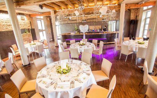 Andreashaus – Hochzeitslocation Lounge Bar