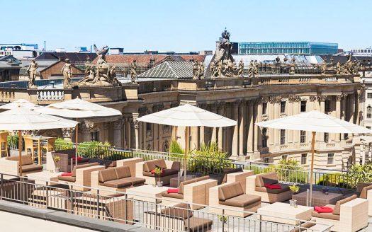 Hotel de Rome