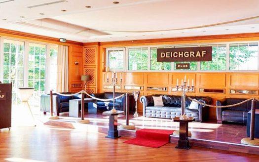 Haus Deichgraf – Festsaal