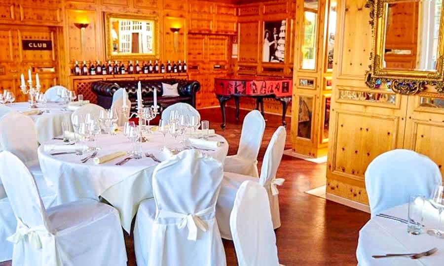 Hochzeitslocation Duesseldorf Haus Deichgraf Festsaal Hochzeit Im