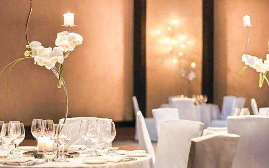 Hyatt Regency Düsseldorf – Ballroom