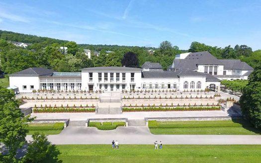 Dolce Bad Nauheim – Wintergarten