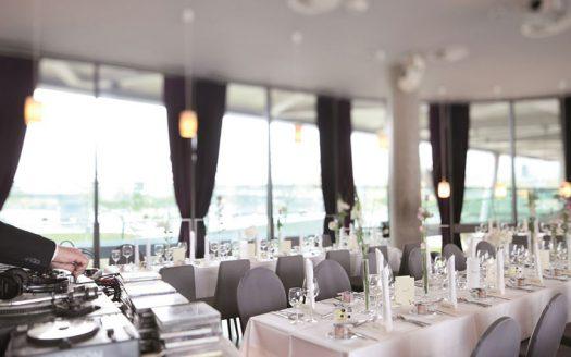 Frankfurter Botschaft – Restaurant