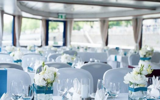 Eventschiff MS Palladium