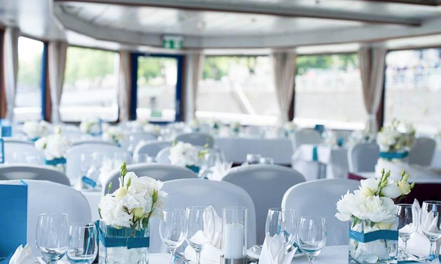 Hochzeitslocation Frankfurt Schiff Ms Palladium Hochzeit Im Freien