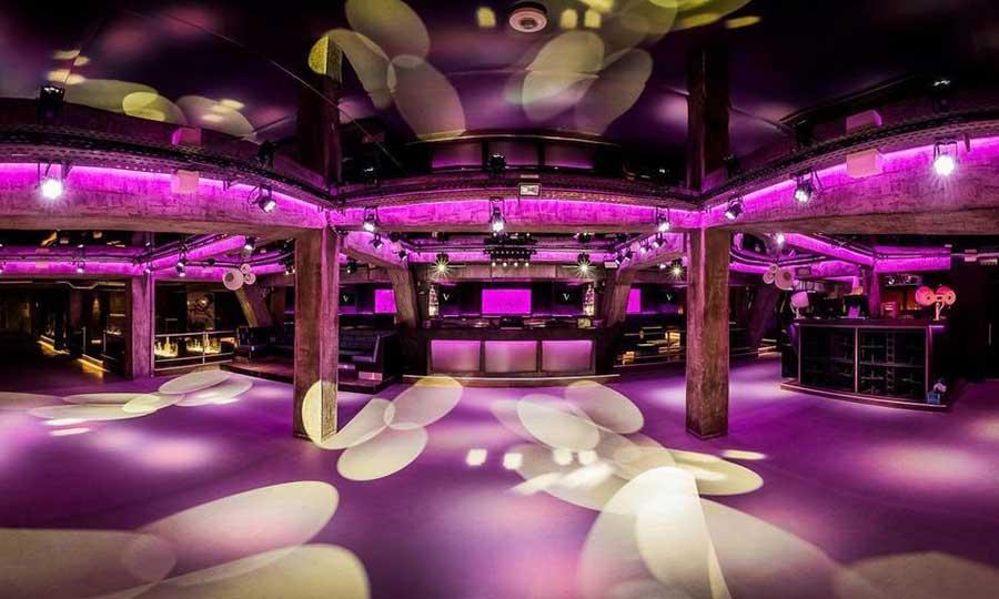 Köln Nachtclub