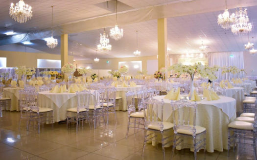 Event Palace