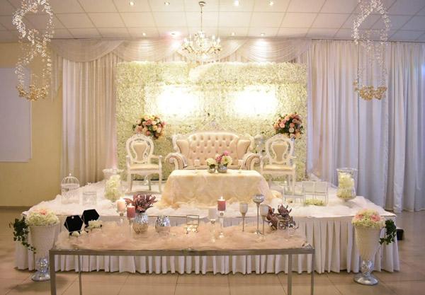 Hochzeitssaal frankfurt Wir organisieren